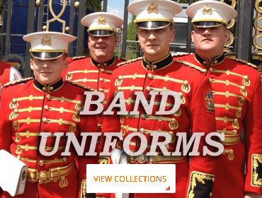 Band Uniform Collection