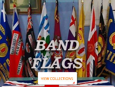 Band Flages