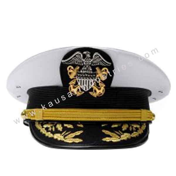 Military Peaked Cap