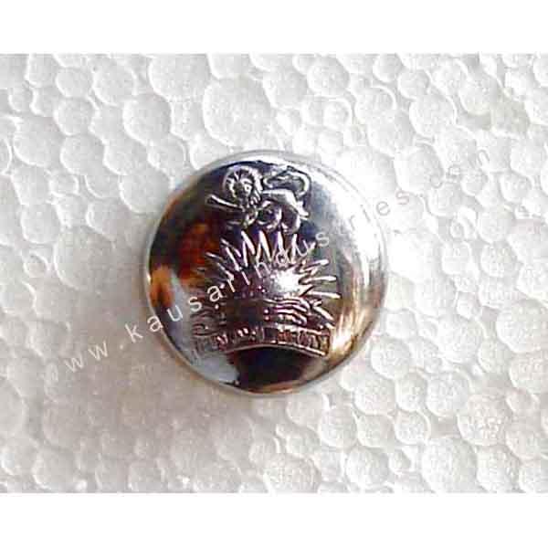 Metal Brass Button