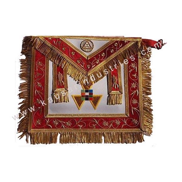 Masonic Aprons | Kausar Industries